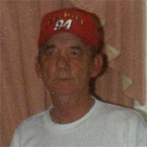 Mr.  Cecil Ray Hunter