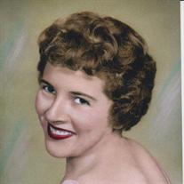 Geraldine Sloan