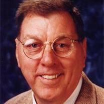 John A. Quinn, Ph.D.