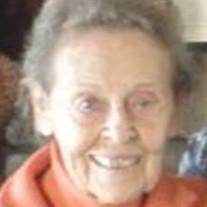 Ms. Ruth Louise (Haverkamp) Cano