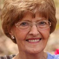 Martha Laksura (Heym) Kistemaker
