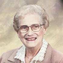Gertrude A. Schatmeyer