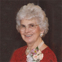 Nellie E.  Trandum