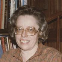 Gloria  Jean  Bean