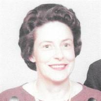 Gedie Ruth Snead Braden