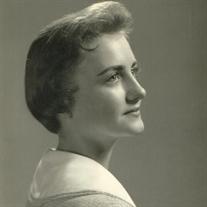 Joyce Jennings Kinstler