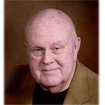 Dennis D. Bradshaw