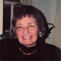 Jane M. Koser
