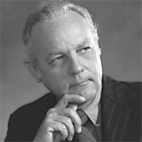 Dr Charles Hood  Williams