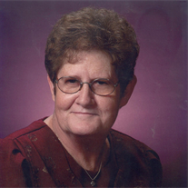 Mrs. Martha Tabers  Adams