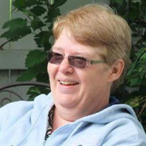 Christine Hastie