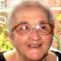 Mrs. Elizabeth  L. Stevens