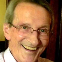 Norman Eugene Lyons