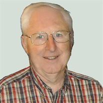 Donat Robert Veilleux