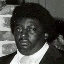 Samuel  Methard Moreland
