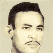 Mr. Leon Walter Thierry
