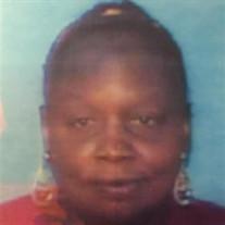 Ms. Bertha Jeanette Horton
