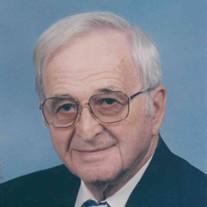 Roy D. Williard