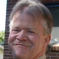 Donald Ray Warren Jr.