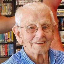 Harry Wilson Ocker Jr