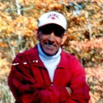 Mr. Jerry D Simpson