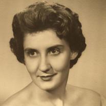 Kitty Anne Boyce