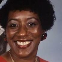 Ms Dionne Wilson