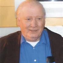 Rev. Don Wint