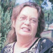 Lisa Audrey Benjamin