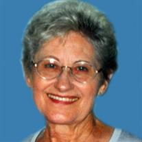 Marion Borgel