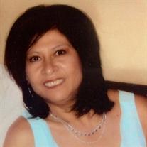 Patricia Ann Martinez