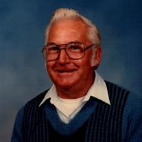 Mr. James O'Neal White