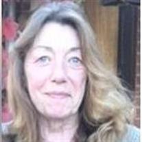 Glenda  Carol Stevens Willes