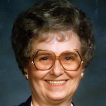 Lucilie Layne Barnett