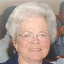 Roberta Faye Henderson