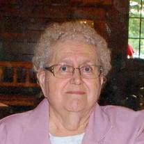 Peggy J. Goberville