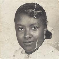 Lillie Pearl Williams