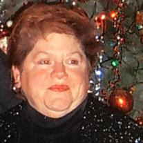 Shirley Jean Austin
