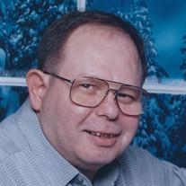 Robert Joseph Lewis