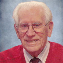 Clarence Edward Wilson