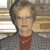 Welma Lee Clark