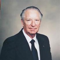 John Howard Stahle