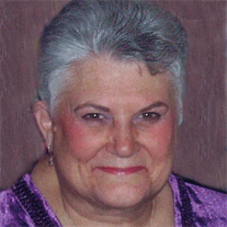 Connie M. Malueg
