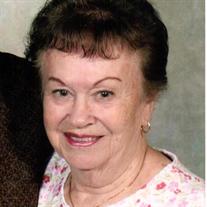 Eleanor Dawn Oost