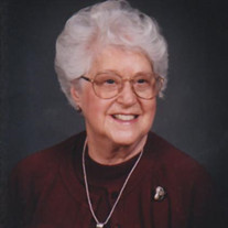 Ruth Salley