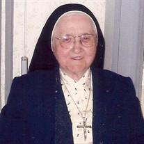 Sister Lorette L. Rancourt, O.S.U.