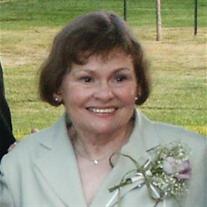 Patricia  C.  Roberts