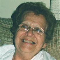 Beverly R. Hickey