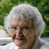 Mary Arlene Woody Woodson Lee
