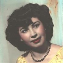 Guadalupe Arana Gallegos